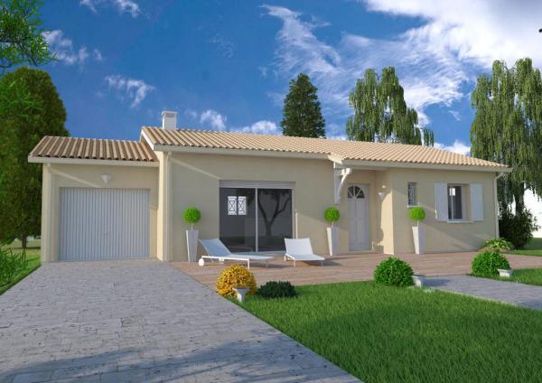 Maison ecg constructeur de maison individuelle sur achat for Liste constructeur maison