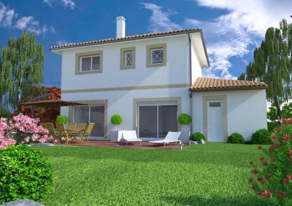 Maison ecg constructeur de maison individuelle sur achat for Achat maison constructeur