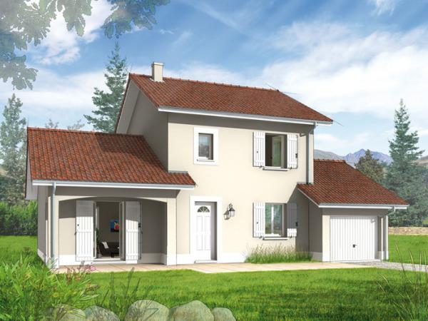 Maisons castor constructeur de maison individuelle sur for Achat d une maison individuelle