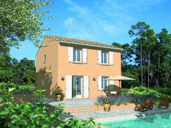 Maison familiale constructeur de maison individuelle sur achat terrain for Liste constructeur maison