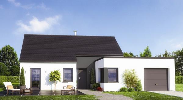 Geoxia maisons vous nuavez pas encore votre propre espace for Maison geoxia