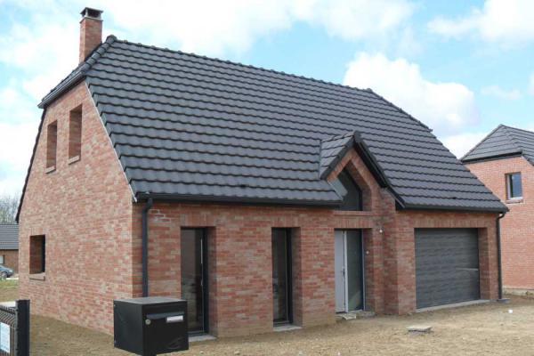 Arlogis nord constructeur de maison individuelle sur for Achat maison neuve nord