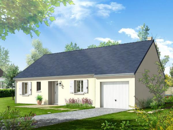 Maisons castor constructeur de maison individuelle sur for Constructeur de maison individuel