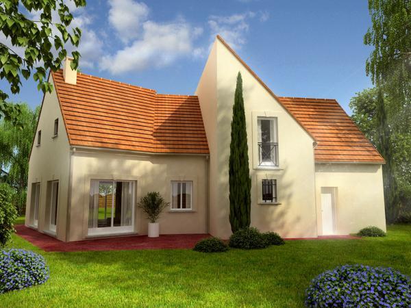 Les maisons clairval constructeur de maison individuelle for Constructeur maison 28