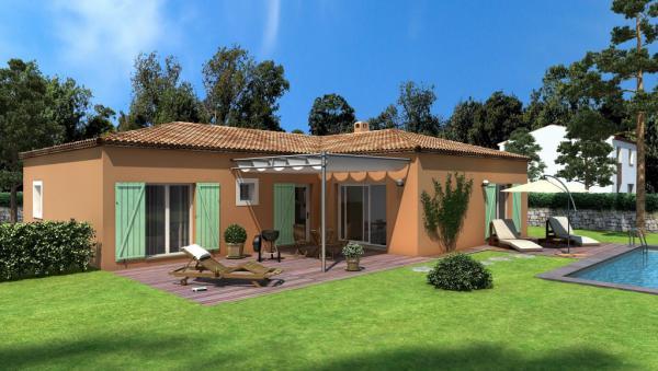 Maisons clio escourrou constructeur de maison for Constructeur de maison individuelle 32