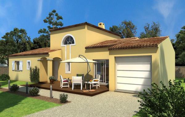 maisons clio escourrou constructeur de maison individuelle sur achat terrain. Black Bedroom Furniture Sets. Home Design Ideas