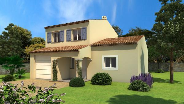 Maisons clio escourrou constructeur de maison individuelle sur achat terrain for Liste constructeur maison
