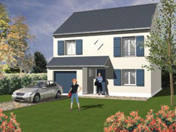 Maisons sesame constructeur de maison individuelle sur for Annuaire constructeur maison individuelle