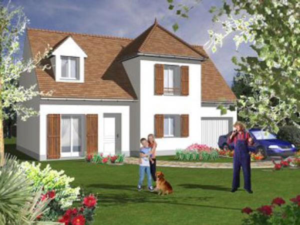 Maisons sesame constructeur de maison individuelle sur for Achat maison constructeur