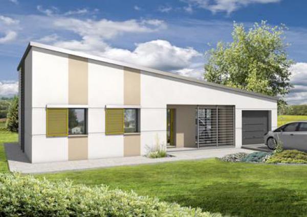 Maisons d 39 en france constructeur de maison individuelle for Meilleur constructeur maison 44