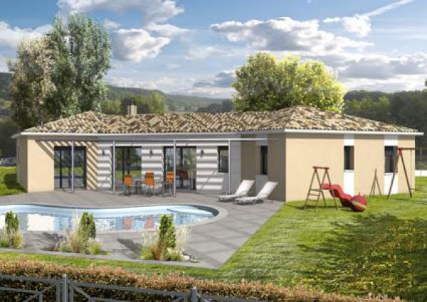 maisons d 39 en france constructeur de maison individuelle sur achat terrain. Black Bedroom Furniture Sets. Home Design Ideas