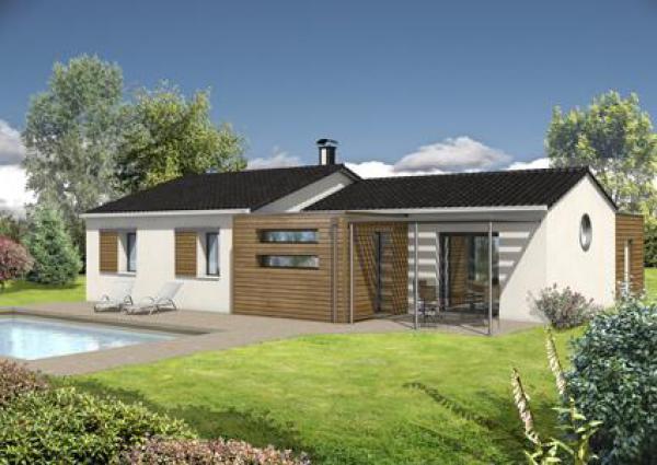 Maisons civ constructeur de maison individuelle sur for Constructeur de maison individuel