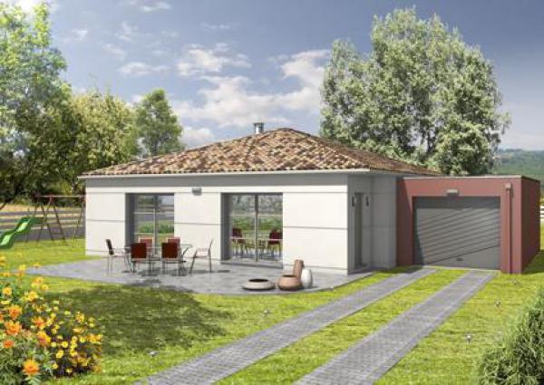 Maisons civ constructeur de maison individuelle sur for Constructeur de maison individuelle en vendee