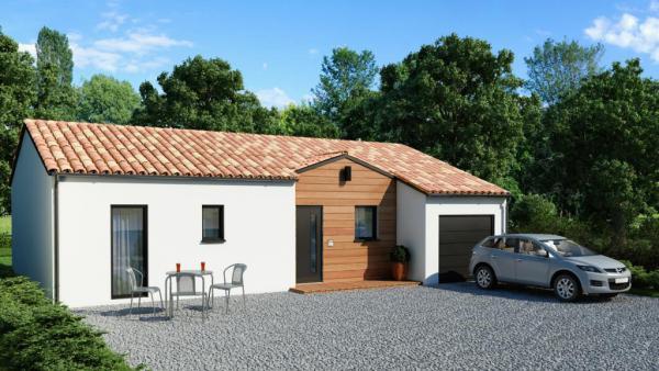 Maisons ideoz constructeur de maison individuelle sur for Constructeur de maison individuel
