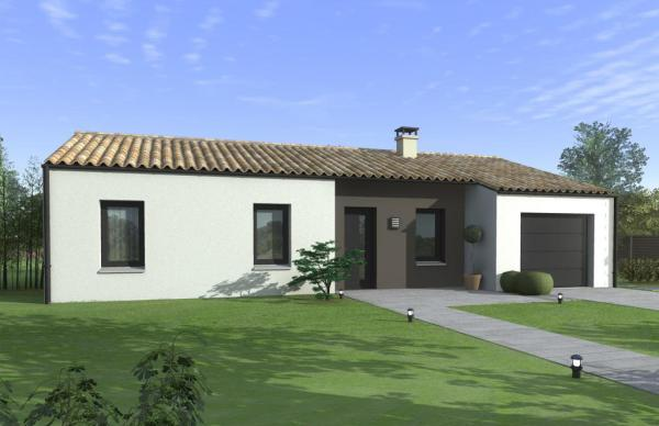 Maisons ideoz constructeur de maison individuelle sur for Achat maison constructeur