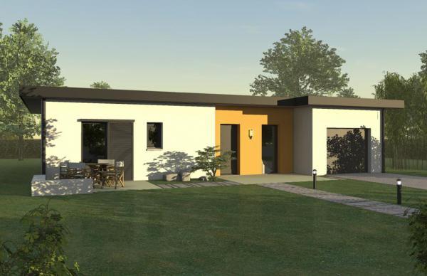Maisons ideoz constructeur de maison individuelle sur for Constructeur de maison 43