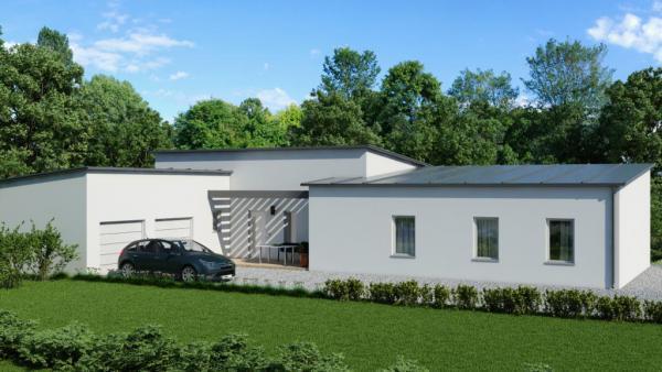 Maisons ideoz constructeur de maison individuelle sur for Constructeur de maison contemporaine 76