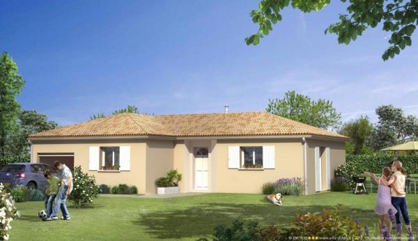 Tarif maison mikit avie home for Tarif maison constructeur
