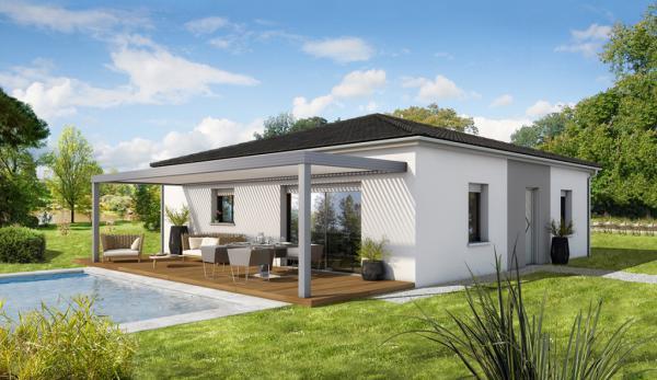 Demeures d 39 aquitaine constructeur de maison individuelle for Annuaire constructeur maison individuelle
