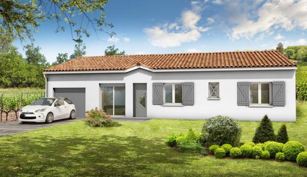 Demeures d 39 aquitaine constructeur de maison individuelle for Constructeur aquitaine
