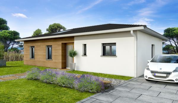 Demeures d 39 aquitaine constructeur de maison individuelle for Achat maison constructeur