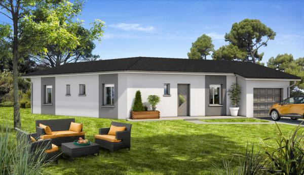 Demeures d 39 aquitaine constructeur de maison individuelle for Achat terrain a construire