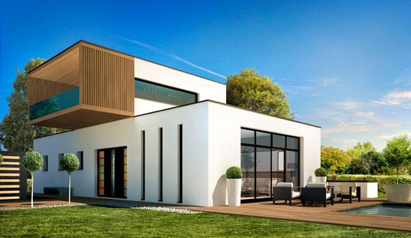 Demeures d 39 occitanie constructeur de maison individuelle sur achat terrain for Liste constructeur maison