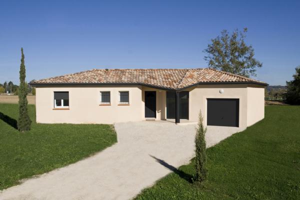 Primo habitat constructeur de maison individuelle sur for Constructeur de maison individuel