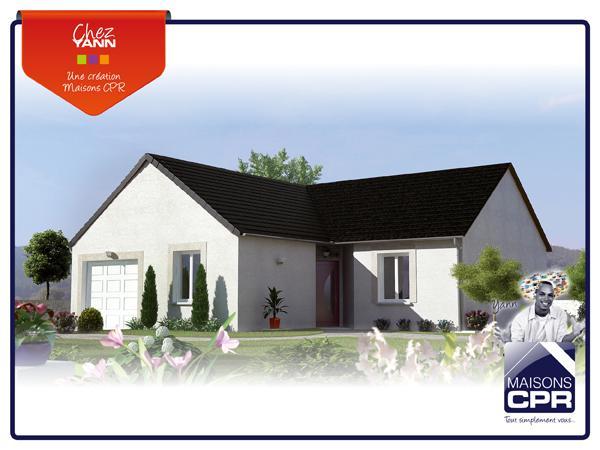 maisons cpr constructeur de maison individuelle sur achat terrain. Black Bedroom Furniture Sets. Home Design Ideas
