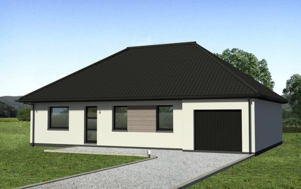 Maisons du nord constructeur de maison individuelle sur for Maison du nord