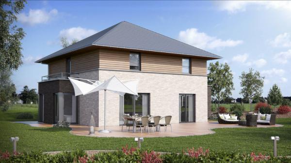 Maisons du nord constructeur de maison individuelle sur for Constructeur maison individuelle finistere nord