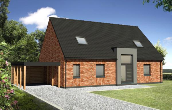 Maisons du nord constructeur de maison individuelle sur for Annuaire constructeur maison individuelle