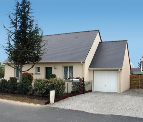 Maisons le masson constructeur de maison individuelle for Constructeur de maison individuelle 59