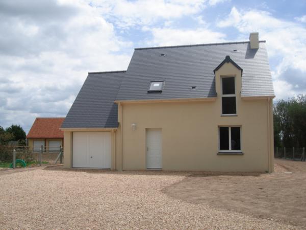 Maisons le masson constructeur de maison individuelle for Achat terrain maison