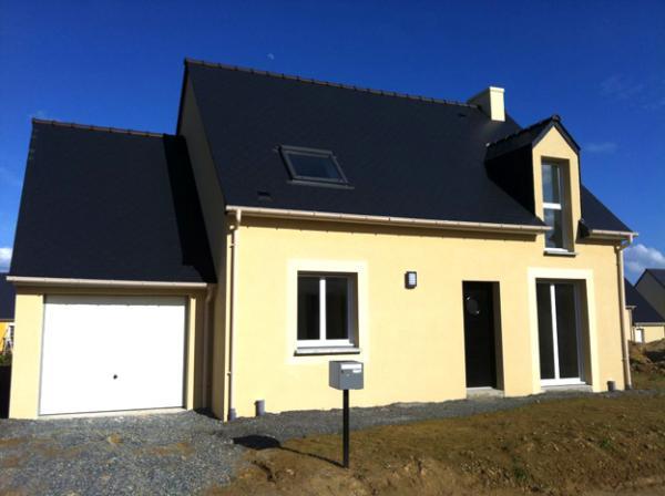 Maisons le masson constructeur de maison individuelle for Avis maison le masson