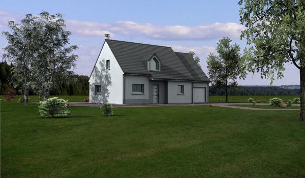 Maisons les naturelles constructeur de maison for Liste constructeur maison