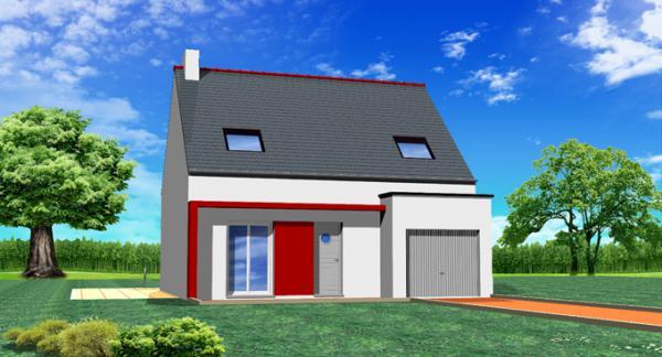 Axce 39 s habitat constructeur de maison individuelle sur for Constructeur de maison individuelle 57