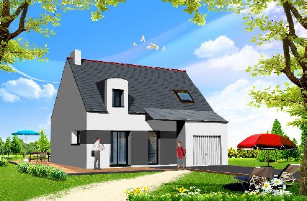 axce 39 s habitat constructeur de maison individuelle sur achat terrain. Black Bedroom Furniture Sets. Home Design Ideas
