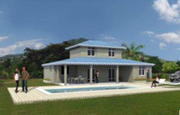Constructeur maisons satec martinique 972