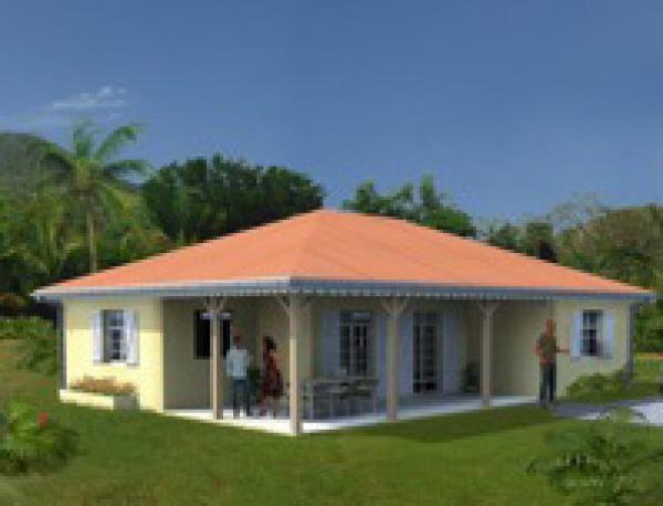 Maisons satec constructeur de maison individuelle sur for Constructeur de maison individuelle 59