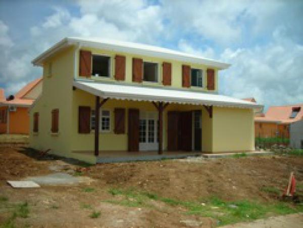 Maisons alizea constructeur de maison individuelle sur for Constructeur de maison individuelle en martinique