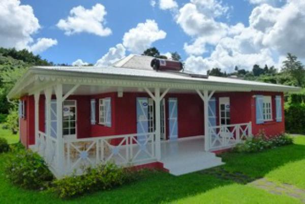 Maisons alizea constructeur de maison individuelle sur for Constructeur de maison individuelle 95