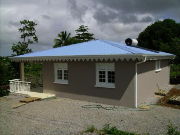 Constructeur de maison individuelle martinique ventana blog for Achat d une maison individuelle