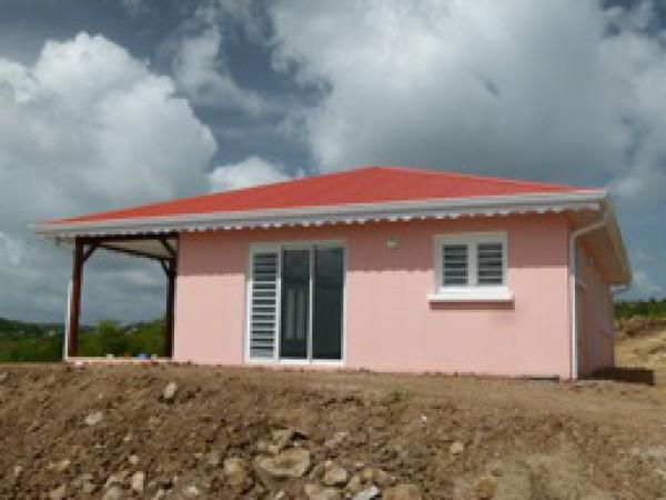 Maisons alizea constructeur de maison individuelle sur for Constructeur de maison individuelle martinique