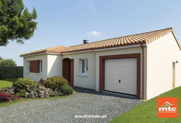 Mtc constructeur de maison individuelle sur achat terrain for Constructeur de maison individuelle 57
