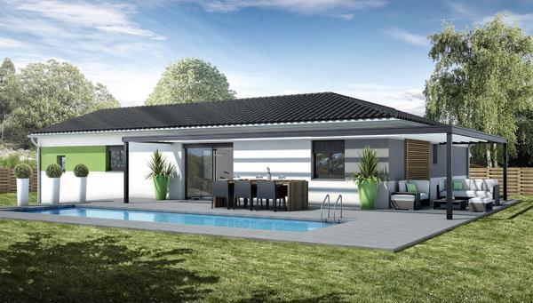 Maisons bati france constructeur de maison individuelle for Constructeur de maison individuelle avec terrain
