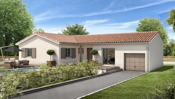 Maisons bati france constructeur de maison individuelle for Constructeur de maison individuelle qui recrute