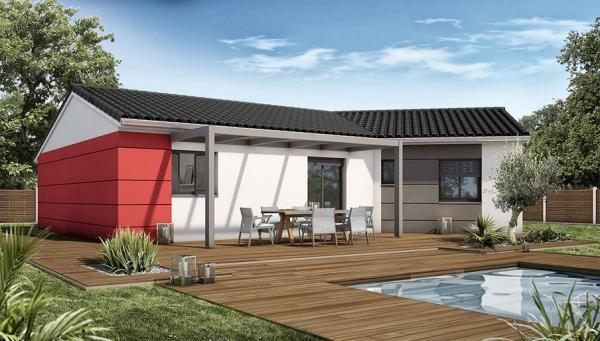 Maisons bati france constructeur de maison individuelle for Constructeur de maison individuelle en france