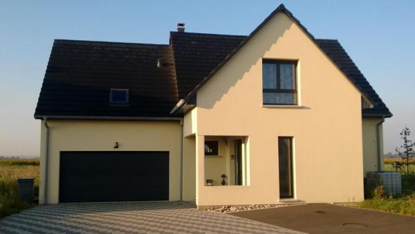 Maisons eden constructeur de maison individuelle sur for Annuaire constructeur maison individuelle