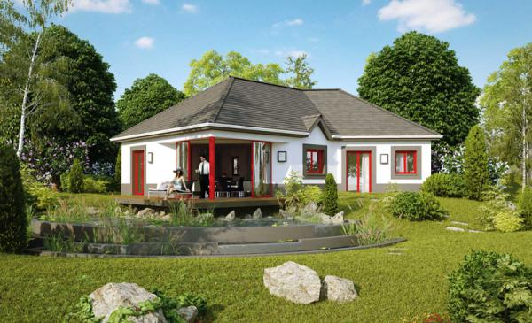Barbey maillard constructeur de maison individuelle sur for Constructeur de maison individuelle granville